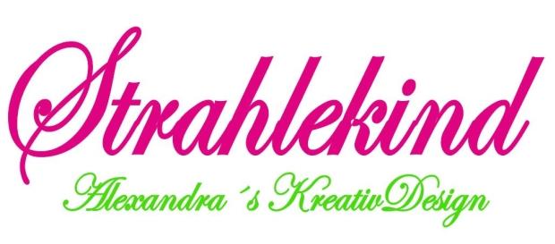 """Strahlekind - Kreativ & Design"" Alexandra Jourdan"